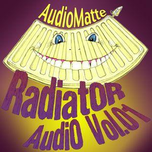 RadiatorAudio Vol.01