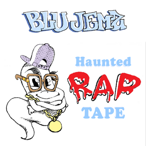 Haunted Rap Tape