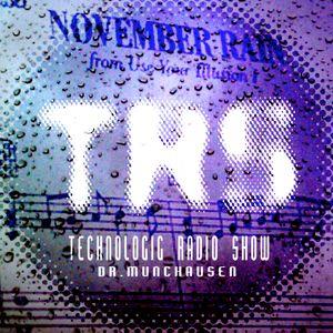 T.R.S - November Rain - Autumn (November 2012)
