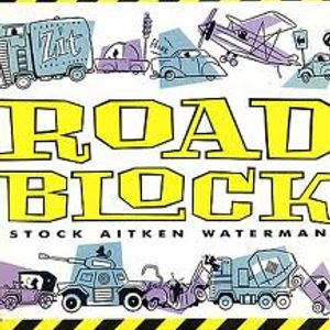 The Roadblock with Jay Squires - 9th November 2012