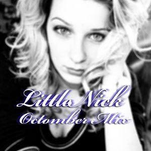 LittleNick - Octomber Mix