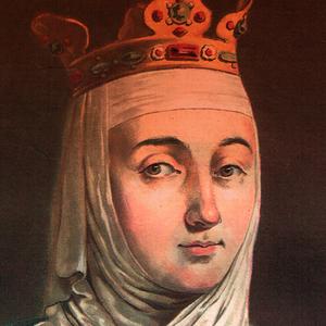 Les oubliées #3 : la reine Brunehaut