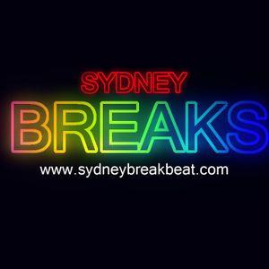 Sydney Breakbeat podcast episode 2