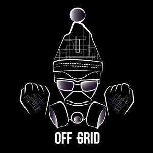 Off Grid Podcast 02 - Barts