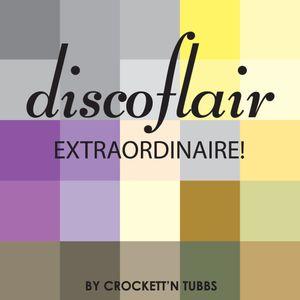 Discoflair Extraordinaire November 2010