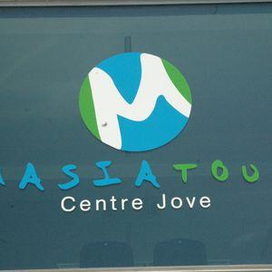 Live @ Masia Tous (Salou's Young Centre) [10-08-2011]
