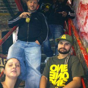 Reggae Juice 3 dec 2012
