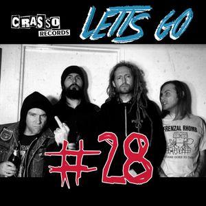 LETTS GO #28 - Edição #28