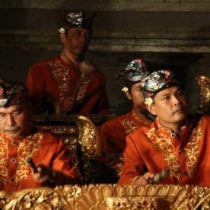 Gamelan / Ubud / Indonesia / recording by Jennifer Aujame & Antoine Martinet