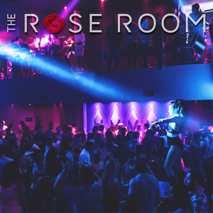 Rose Room, Austin TX - Dec. 10th 2016