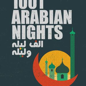 Twins - MDBK PROMO - 1001 Arabian Nights.