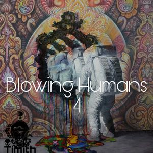 Blowing Humans 4