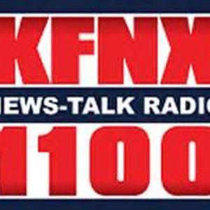 Sports Kings KFNX AM 1100 Phoenix 3.19.16