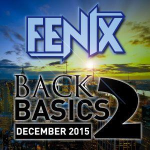 Back 2 Basics - December 2015