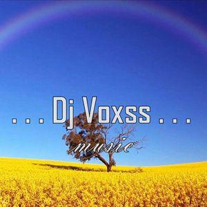 Dj Voxss & Prizei J - [ Welcome 2015 Mix ]