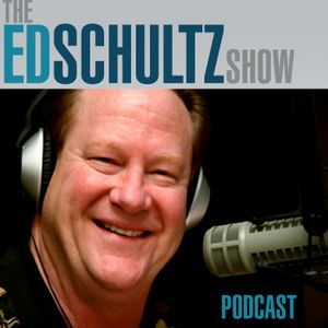 Ed Schultz News and Commentary: Monday the 8th of August