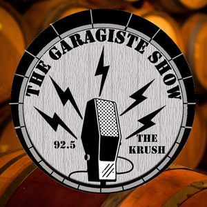 The Garagiste Show - 07/16 - Winemaker Patrick Frisco talking about upcoming events