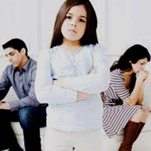 Radio R.E.A.L om skilda föräldrar