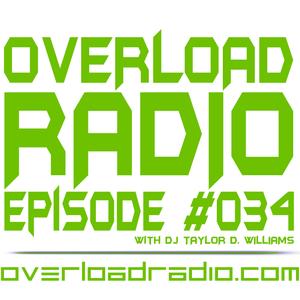 Overload Radio: Episode #034 (2017)