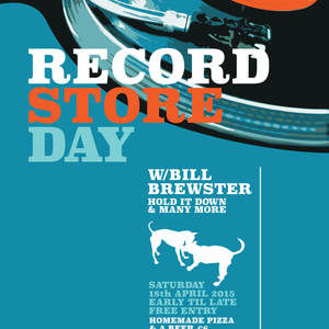 Errors In Record Store Day