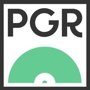 Paper Garden Radio @ Little Water Radio 5/15/16
