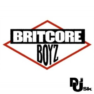 2010.4/16 Mixture Set - DJ USK(Britcore Boyz)