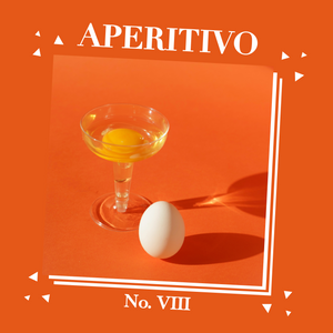 Prongof108 Aperitivo No. 8 with S&W 09.01.2021