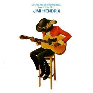 Soundtrack Recordings from the Film Jimi Hendrix [1973] vinyl source