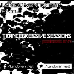 Lando van Triest - Trancegressive Sessions 247 (23-11-2017)