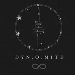 Erik @ Dyn.o.mite Festival 2017