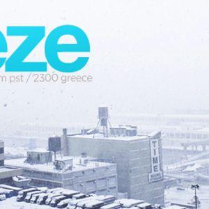 Michel Zola - Freeze on frisky/July