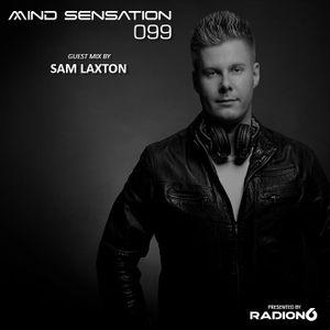 Radion6 - Mind Sensation 099