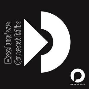 Plethora Muzik 001 - Guest Mix - Pete Bidwell (October 2018) [DNA Radio FM]