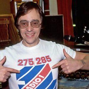 UK Top 40 Radio 1 Tommy Vance 16-05-1982