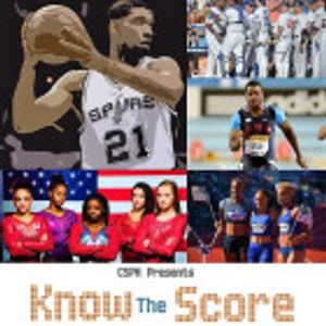 CSPN Presents Know the Score: Goodbye to The Big Fundamental (feat. @rb218)