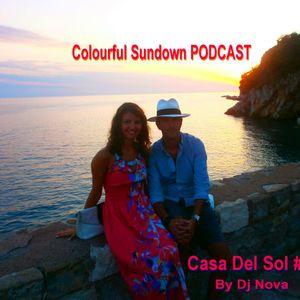 Casa Del Sol #33 PODCAST