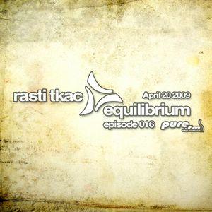 Equilibrium 016 [Apr 20 2009] On Pure.FM