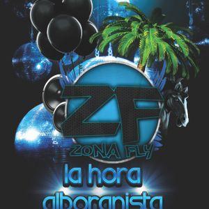 32 La Hora Alboranista (8/3/2016)