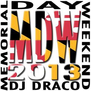 DJ Draco - MDW2013