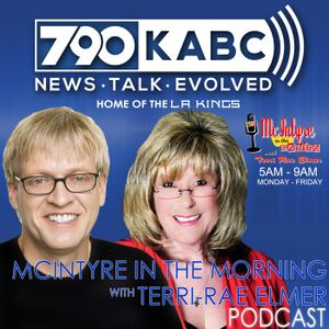 McIntyre In The Morning - 08/23/2016 - 7AM