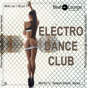 042 ELECTRO DANCE CLUB 9 juil 2017