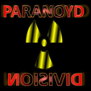 Paranoyd Division on Air Podcast Agosto