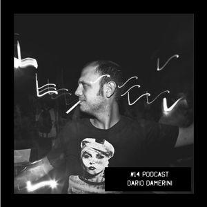 #14 Podcast: DARIO DAMERINI || witclub.net