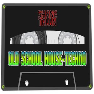 OLD SCHOOL HOUSE-TECHNO