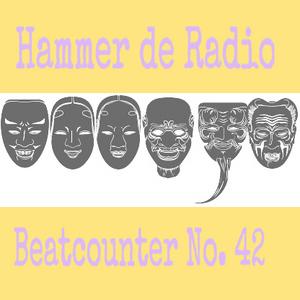 Beatcounter No. 42 - Mixed By Patrick Glashammer