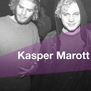 Dunkel Radio 022 - Kasper Marott