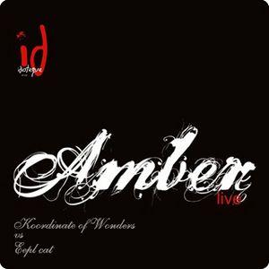 Koordinate of Wonders vs Eepl Cat - Amber (Live)