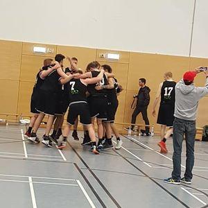 Wiederholung - 15. Spieltag - 1. Regionalliga Nord - ETV Basketball vs. Rendsburg Twisters