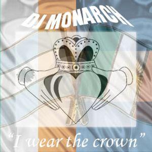 DJ Monarch Oldskool Sessions # 215 16th February 2009 1990s-2000s Psy-Trance