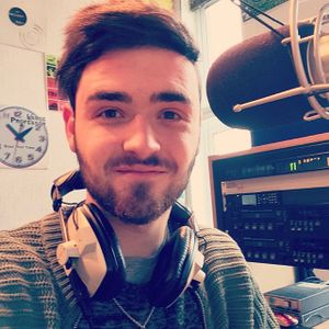 James McGovern - UCC 98.3 FM 18/03/14